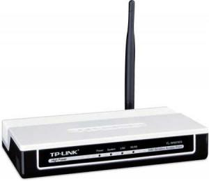 TP-Link untuk RT-RW net dengan Router Layer 2